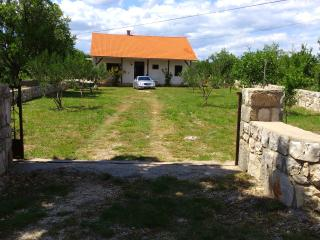 Holiday House National Park Krka - Drnis vacation rentals