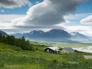 Beautiful Cottage with Internet Access and Satellite Or Cable TV - Akureyri vacation rentals