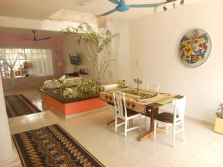 WHOLE HOUSE FOR YOURSELF - Cancun vacation rentals