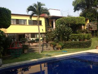 4 bedroom House with Deck in Cuernavaca - Cuernavaca vacation rentals