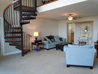 Center Hill Lake TN Highland Cove Penthouse Condo - Silver Point vacation rentals