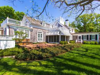 8 bedroom House with Internet Access in Chappaquiddick - Chappaquiddick vacation rentals