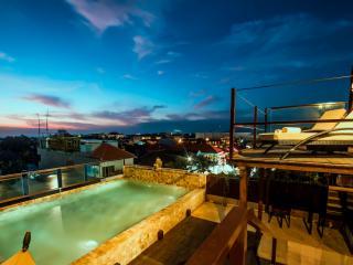 SkY Villa , Luxury 2 BR Villa Central Seminyak - Bali vacation rentals
