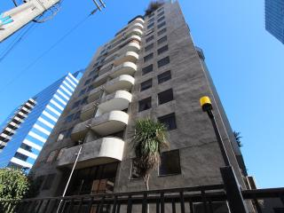 New! El golf walking to Costanera mall - Santiago vacation rentals