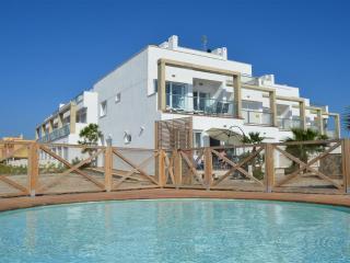 Ground Floor - Communal Pool - Free WiFi - Parking - Patio - 7308 - La Manga del Mar Menor vacation rentals