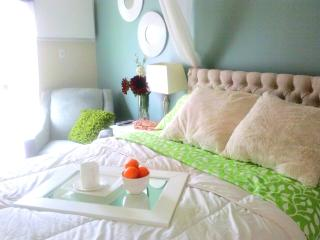 Beautiful 1 bedroom Vacation Rental in Brooklyn - Brooklyn vacation rentals