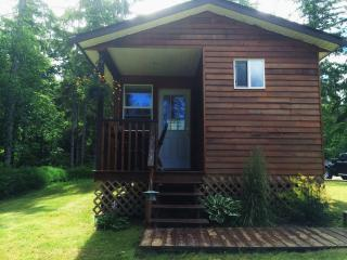 Suite Amour Hobby Farm and B&B - Qualicum Beach vacation rentals