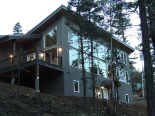 Luxury Modern Mountain Home - Angel Fire vacation rentals
