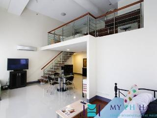 1 bedroom loft in Bonifacio Glabal City - BGC0031 - Taguig City vacation rentals