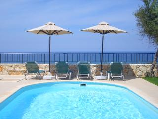 Nice Villa with Internet Access and Toaster - Stavromenos vacation rentals