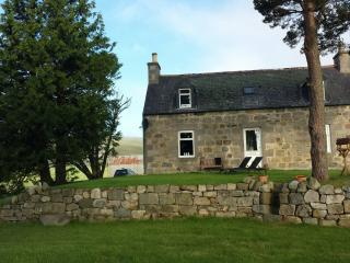 Speyside Luxury Cottage. On Malt Whisky Trail. - Aberlour vacation rentals