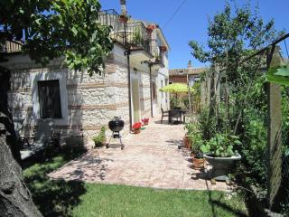 In Majella National Park, Private Garden Apartment - Rapino vacation rentals