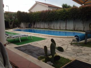 Nice House with Internet Access and Balcony - Saponara vacation rentals