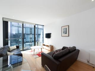 One Bedroom Flat in Quartermile, Edinburgh (28) - Edinburgh vacation rentals
