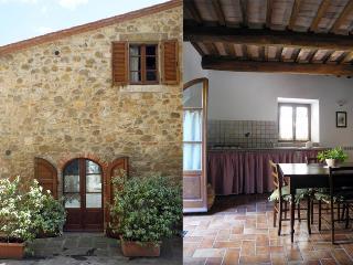 Relax nel borgo medievale a due passi da Saturnia - Montemerano vacation rentals