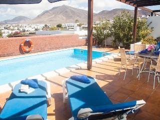 Villas Las Marinas - Playa Blanca vacation rentals