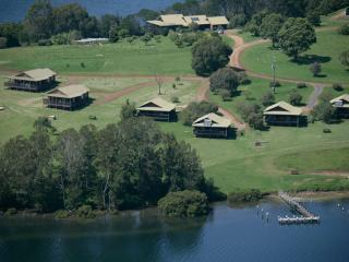 Perfect Cottage with Deck and Balcony - Narooma vacation rentals