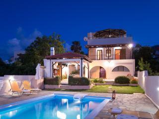 Villa Dimitra, peaceful haven! - Rethymnon vacation rentals
