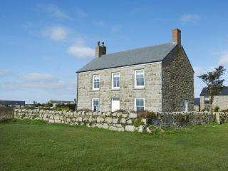 Bright 3 bedroom Lamorna Cottage with Internet Access - Lamorna vacation rentals
