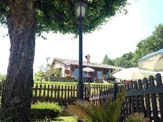 Nice Bed and Breakfast with Deck and Internet Access - Gubbio vacation rentals