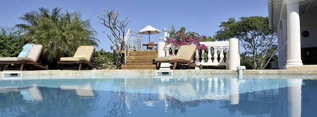 Villa Jasmin 2 Bedroom SPECIAL OFFER - Image 1 - Terres Basses - rentals