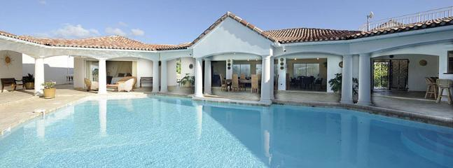 Villa Jasmin 3 Bedroom SPECIAL OFFER Villa Jasmin 3 Bedroom SPECIAL OFFER - Image 1 - Terres Basses - rentals