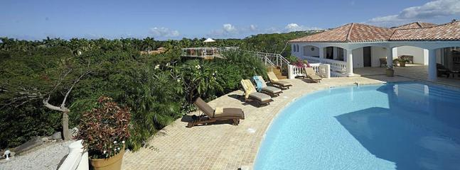 Villa Jasmin 4 Bedroom SPECIAL OFFER - Image 1 - Terres Basses - rentals