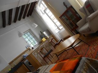 suite for 3/4 people in the latin quarter - Paris vacation rentals