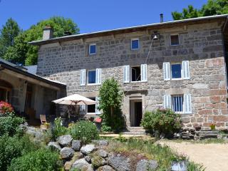 Nice Bed and Breakfast with Internet Access and Central Heating - Chateauneuf-de-Randon vacation rentals