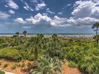 217 Breakers-2nd Floor & Direct Oceanfront - Hilton Head vacation rentals