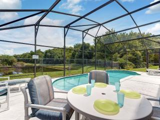 Spacious 4-bed lakeside pool villa near Disney - Kissimmee vacation rentals