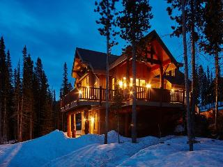 Ski-in/Ski-out with all the comforts of home and stunning scenery - Big Sky vacation rentals