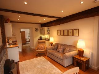 Lovely 1 bedroom Apartment in Hay-on-Wye - Hay-on-Wye vacation rentals