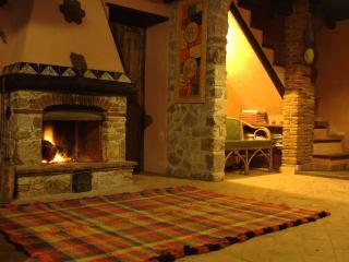 Casa delle Volpi - Collesano vacation rentals