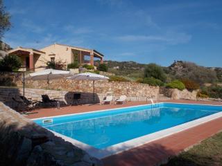 Villa delle Aie Country Villa near Porto Cervo - Baia Sardinia vacation rentals