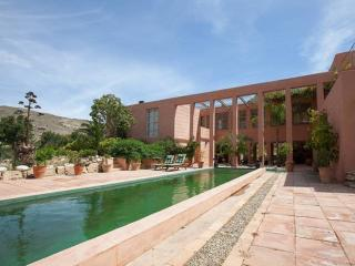 Perfect Villa with A/C and Satellite Or Cable TV in Almería - Almería vacation rentals
