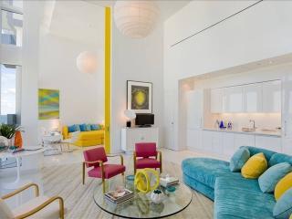Setai Townhouse Luxury Miami Beach - Miami Beach vacation rentals