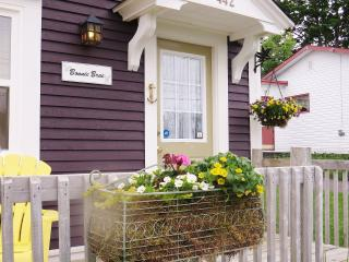 Bonnie Brae Vacation Home - Bay Roberts vacation rentals