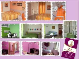 APPARTAMENTI IN B&B ROSOLINI a 10 min. MARE NOTO - Rosolini vacation rentals