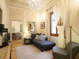 Boboli Frescoes - Florence vacation rentals