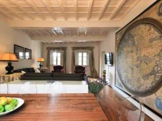 Luxury 5 Bedroom Apartment for 8 in Florence, Italy - Rome vacation rentals