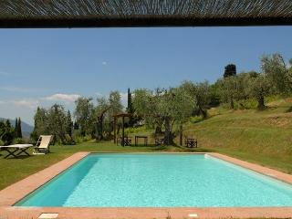 Spacious 5 bedroom Vacation Rental in San Pietro a Marcigliano - San Pietro a Marcigliano vacation rentals