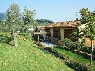 Beautiful 2 bedroom Villa in San Pietro a Marcigliano - San Pietro a Marcigliano vacation rentals