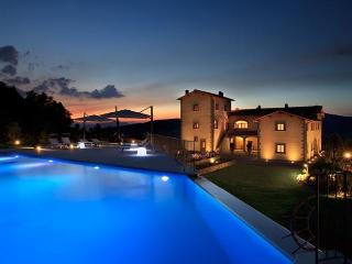 Nice 1 bedroom San Donato In Collina Villa with A/C - San Donato In Collina vacation rentals