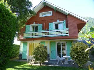 Romantic 1 bedroom Apartment in Luz-Saint-Saveur - Luz-Saint-Saveur vacation rentals
