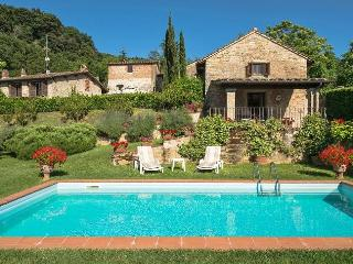 Nice 2 bedroom Villa in Vicchio with Internet Access - Vicchio vacation rentals