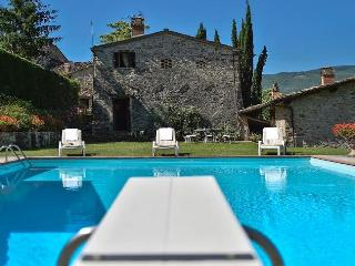 Comfortable 4 bedroom Vacation Rental in Vicchio - Vicchio vacation rentals