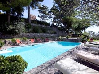 Castello Di Magona 26 - Campiglia Marittima vacation rentals
