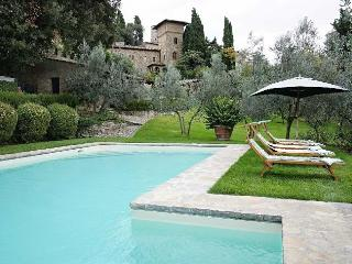 3 bedroom Castle with Internet Access in Tuscany - Tuscany vacation rentals