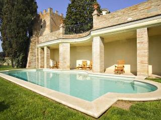 Perfect Villa with Internet Access and A/C - Certaldo vacation rentals